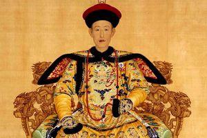 Ba cái nhất trong lịch sử Trung Quốc ít người biết về vị vua Càn Long 'lắm tài nhiều tật'
