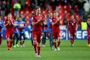 Lịch thi đấu, dự đoán tỷ số vòng loại U.21 châu Âu diễn ra hôm nay 10.9