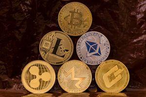 Thị trường tiền mã hóa lập đáy mới trong 10 tháng
