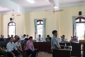 Chiếm đoạt hơn 147 tỉ đồng, đại gia thủy sản Tòng 'Thiên Mã' hầu tòa