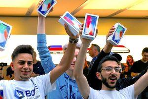 iPhone 2018 sắp ra mắt sẽ không có phiên bản nào giá rẻ?