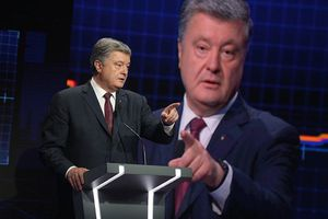 Tổng thống Ukraine tuyên bố không để Putin 'can thiệp' việc gia nhập NATO