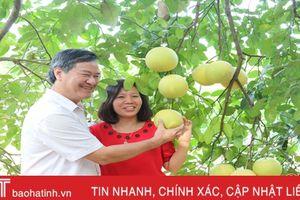 3 năm, Hà Tĩnh xác lập quyền sở hữu trí tuệ cho hơn 800 thương hiệu