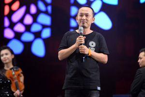 Nhạc sĩ Quốc Trung đại diện Monsoon Music Festival tham gia sự kiện âm nhạc quốc tế tại Hàn Quốc