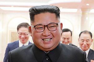 Ông Kim Jong-un hy vọng củng cố quan hệ với Trung Quốc