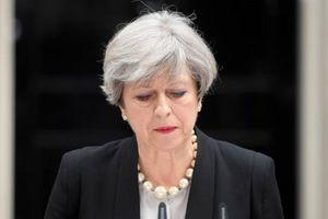 Nguy cơ kế hoạch Brexit của Thủ tướng Anh Theresa May bị phản đối