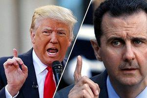 Syria: Cáo buộc TT Assad chỉ đạo sử dụng vũ khí hóa học ở Idlib, Mỹ dọa đáp trả mạnh 'chưa từng có'?