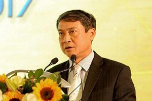 Khiển trách Thứ trưởng bộ Thông tin và Truyền thông Phạm Hồng Hải