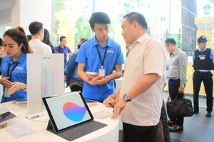 Tham vọng chiếm 40% thị phần các sản phẩm Apple xách tay của ông Jonathan Hạnh Nguyễn