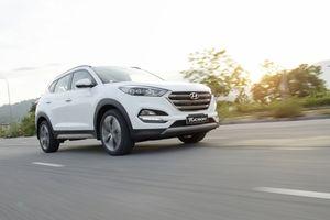 Gần 40 nghìn xe của Hyundai Thành Công tới tay khách hàng trong 8 tháng
