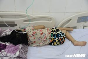 Cháu bé 12 tuổi, mang 6 bệnh nguy hiểm từ cõi chết trở về