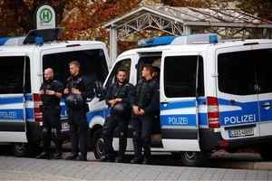 Đức: Cảnh sát bắt giữ hai người Afghanistan nghi sát hại công dân Đức