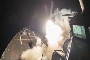 Mỹ, đồng minh nhất trí đáp trả mạnh mẽ hơn nếu Syria sử dụng vũ khí hóa học