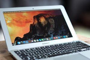 Giấc mơ về chiếc MacBook giá rẻ có thể thành hiện thực