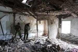 Ukraina có thể mở chiến dịch càn quét lớn vào Donbass