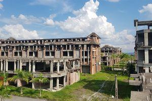 Quá lãng phí siêu dự án tỷ đô bỏ hoang ở Lạng Sơn