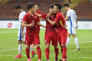 Việt Nam đề xuất giữ tuổi U22 cho bóng đá nam SEA Games