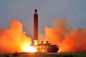 Triều Tiên có thể đã ngừng tháo dỡ bãi phóng tên lửa chính