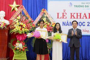 Trường ĐH Ngoại ngữ đón 1.590 tân sinh viên