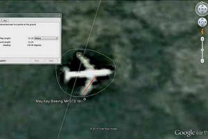 Vụ phát hiện vị trí máy bay MH370: Thông tin không chính xác, không có cơ sở