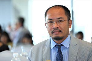 Crystal Bay và khát vọng đưa Việt Nam trở thành trung tâm du lịch của châu Á