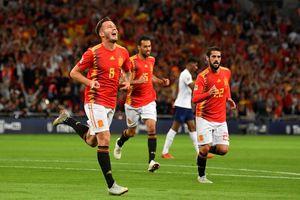 Lịch thi đấu, dự đoán tỷ số UEFA Nations League rạng sáng mai 12.9
