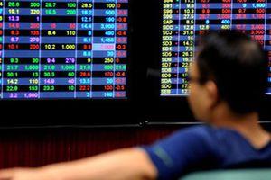 Khối ngoại mua ròng gần 500 tỉ đồng, VN-Index thăng hoa tăng 14,72 điểm