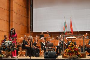 Kỷ niệm 73 năm Quốc khánh Việt Nam tại Bulgaria