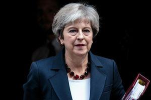 Brexit: Kế hoạch Chequers bị 80 nhà làm luật phản đối