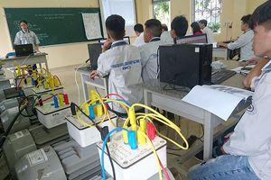 Hội giảng Nhà giáo Giáo dục nghề nghiệp-Đổi mới và nâng cao chất lượng