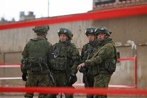 Moskva nói gì trước thông tin Mỹ có thể tấn công trực diện lính Nga tại Syria?