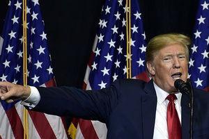 Nhà Trắng lên án thậm tệ, 'truy lùng' người viết bài chỉ trích TT Trump