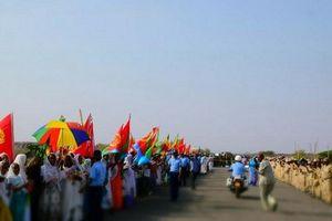 Ethiopia, Eritrea mở cửa biên giới chung sau 2 thập kỷ căng thẳng