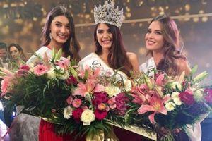 Hoa hậu, Á hậu quốc tế tham gia chung kết Hoa hậu VN