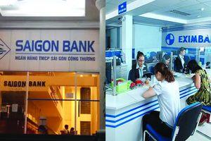Nhiều ngân hàng lâm tình cảnh khách hàng giảm gửi tiết kiệm và giảm vay vốn