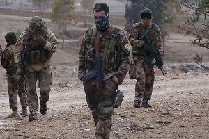 Người Kurd Syria phục kích ám sát hàng loạt tay súng thánh chiến