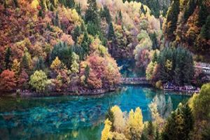 Những địa điểm hấp dẫn khi đi du lịch Trung Quốc vào mùa thu
