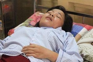 115 nữ công nhân Công ty May Hàn Quốc bị ngộ độc khí