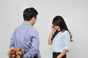 Thay vì những lời có cánh, hành động này khiến vợ bất ngờ