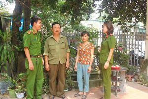 Phường Đông Hương: Chuyển biến tích cực trong công tác bảo đảm an ninh trật tự