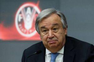 Tổng thư ký Liên hợp quốc kêu gọi các nước tăng cường chống tham nhũng