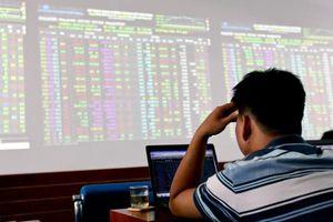 Chứng khoán ngày 11/9: Thị trường tìm điểm cân bằng mới