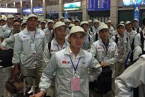 Cảnh giác với lừa đảo lao động Việt Nam đi làm việc tại Nhật Bản