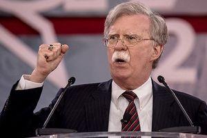 Mỹ sẽ đáp trả cứng rắn hơn nếu chính phủ Syria lại dùng vũ khí hóa học