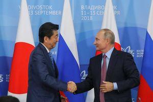 Diễn đàn kinh tế Phương Đông lần thứ tư là nơi để đối thoại kinh doanh