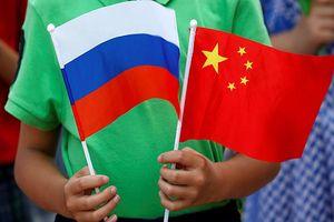 Nga - Trung sẽ đầu tư hơn 1 tỉ USD cho phát triển công nghệ cao