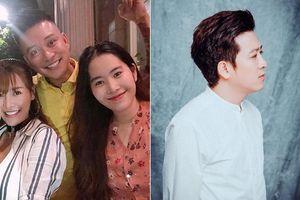 Tuấn Hưng đăng ảnh chụp cùng Quế Vân - Nam Em nhưng lại gọi tên Trường Giang