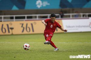 CLB Nhật Bản đánh tiếng muốn chiêu mộ Quang Hải
