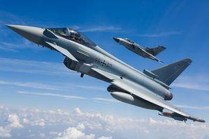 Cặp 'sát thủ bầu trời' Đức đe dọa đánh sập phòng không Nga - Syria