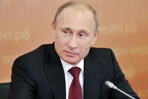 Tổng thống Putin: Nga, Trung Quốc sẽ hạn chế sử dụng đồng USD trong giao dịch thương mại